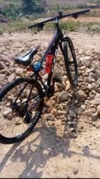 Bike CAIRU MTB GT MAX CXR