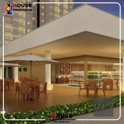 Vite Residence, Apartamento com 2 e 3 Quartos no Angelim