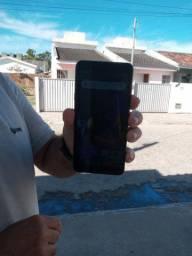 Vendo um celular LG k8 16gb