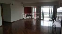 Alugo Apartamento 3 suítes 168m² lazer completo - Barcelona - São Caetano do Sul - SP