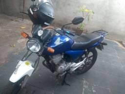 Moto 150 , Léia a descrição