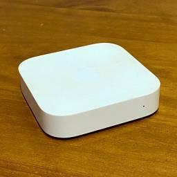 Roteador AirPort Express 2ª geração - Apple