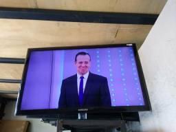 "Tv led Samsung 40"""