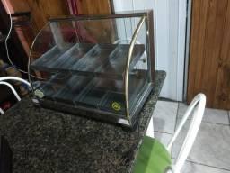 Vendo estufa para salgados
