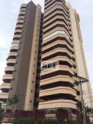 Apartamento com 4 dormitórios à venda, 672 m² por R$ 1.800.000,00 - Setor Central - Rio Ve