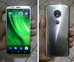 Vendo J6 Motorola novo!!!
