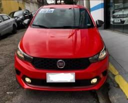 Fiat argo hgt - 2018
