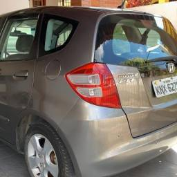 Honda Fit 1.4 LXL 2010/2010 - 2010