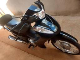 Biz 125cc flex Partida eletrica - 2011