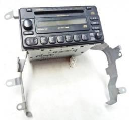 Rádio Toyota Land Cruiser Prado 2006 Original