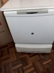 Lava louça Brastemp Cleam