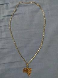 Cordão de Ouro 18 750