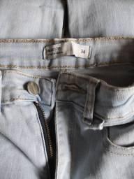 Calça Up jeans (n°34)