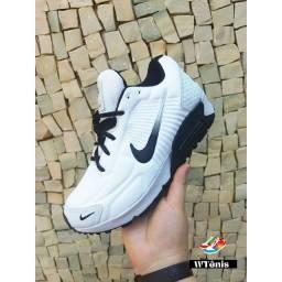 Nike branco super Promoção