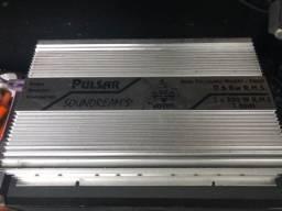 Modulo Soundreams 600 Watts Rms Forte