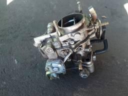Carburador Mecar álcool Fiat Uno ou 147