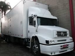 Caminhão 1620 Baú / Leia o Anuncio
