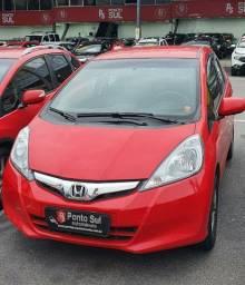 MK* Honda Fit LX 1.4 - 2014 - Automático