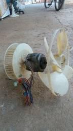 Motor multi útil para dar oxigênio na água dos peixes.