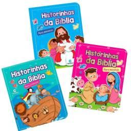 Historinhas da bíblia