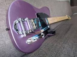 Tagima T405 Sparkle Violet
