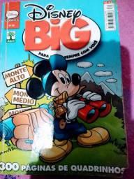 Disney big edição 30