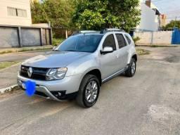 Renault Duster Dynamique 2.0 automático