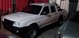 Mitsubishi  l200 gl ano 2012 4x4 completa