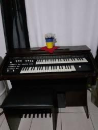 Órgão Musical semi novo