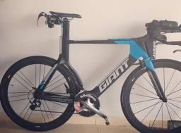 Bike TT Giant Trinity Advanced SL - tamanho 56