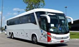 Ônibus Marcopolo Paradiso 1200 G7 Scania K360 Lb 6x2 Leitão