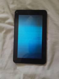 Tablete m7s quad core display ruim