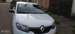 Renault Logan 1.0 Authentique 2018
