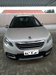 Peugeot 2008 Griffe Ano 2017