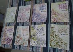 Livros Wiseup Teens LACRADOS!!!