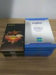 Ssd kingDian e kingfast 128GB e 240GB