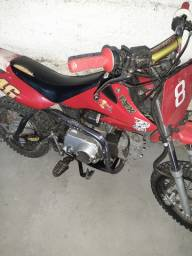 Míni moto 110cc