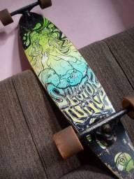 Skate Longboard vendo/troco por celular