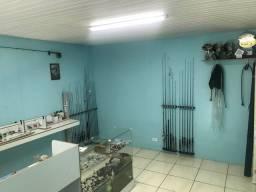Pesca, manutenção, varas e carretilhas
