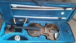 Violino 4/4 Nhureson - Ajustado Luthier Renaldo Alves