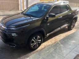 Toro Vulcano Diesel 2017