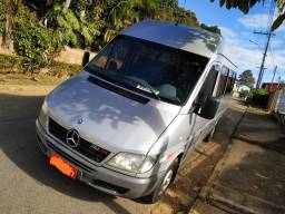 Mercedes Sprinter 313 CDI - Van 16 +1