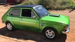Fiat 147 Verde Pérola
