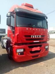 Iveco Stralis 530-S36T 6x2 2013