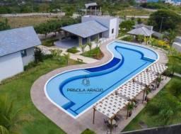 Vendo casa MARAVILHOSA em condomínio Fechado na praia de Tabatinga-PB