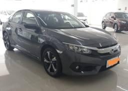 Honda Civic EXL 2.0 16V 30.700km