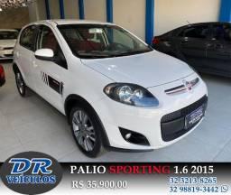Palio 1.6 Sporting 2015