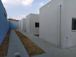 Excelente Casa Nova em condomínio Região Nova Lima programa Verde e amarelo Pmcmv