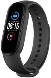 Smartwatch Xiaomi MiBand 5 Original Versão 2020 Novo Lacrado