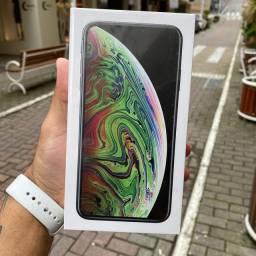 IPhone XS Max 256gb Novo Lacrado
